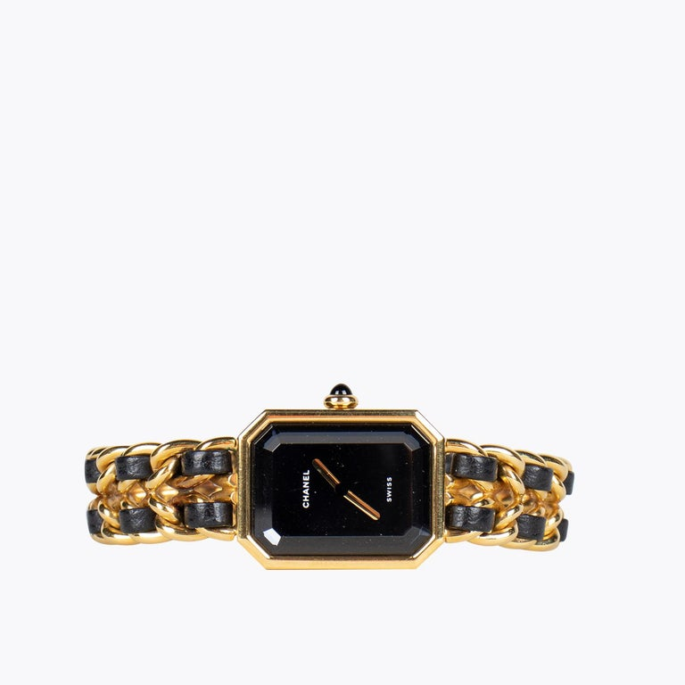Chanel Premiere Large Watch 1