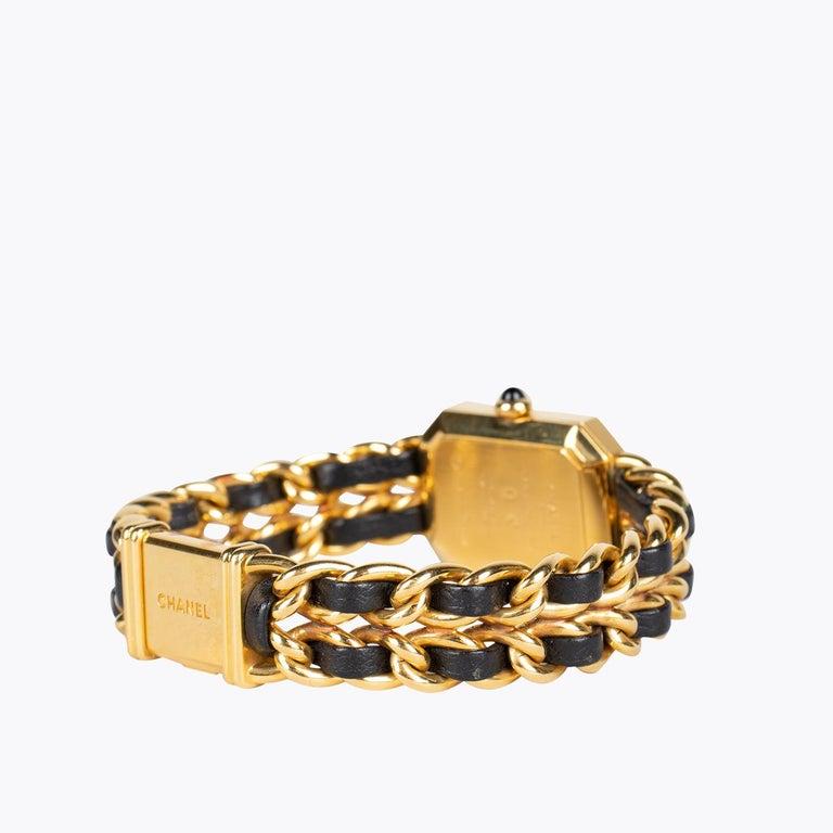 Chanel Premiere Large Watch 2