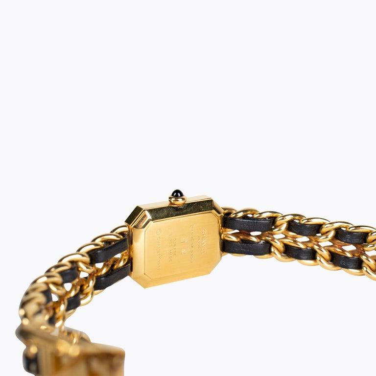 Chanel Premiere Large Watch 3