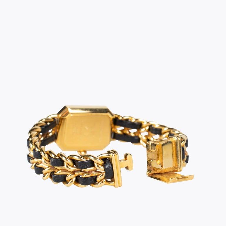 Chanel Premiere Large Watch 4