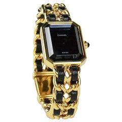 Chanel Premiere Large Watch