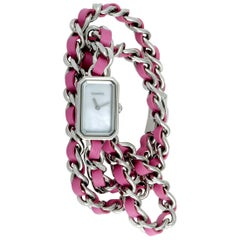 Chanel Première Rock Watch H4557