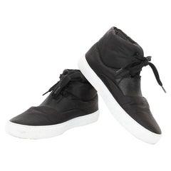 Chanel Puffer Sneaker