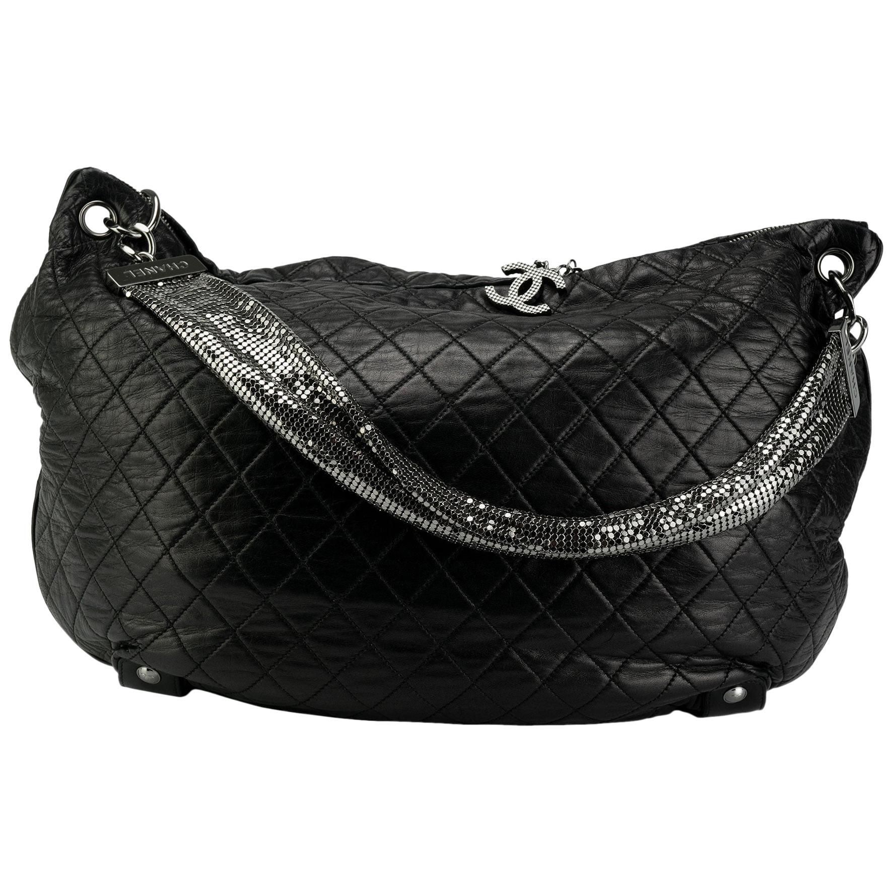 279a146ec13d Vintage Chanel Purses and Handbags at 1stdibs