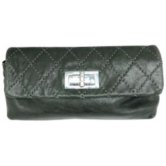 Chanel Re-Issue Mini Clutch Bag/Pouch