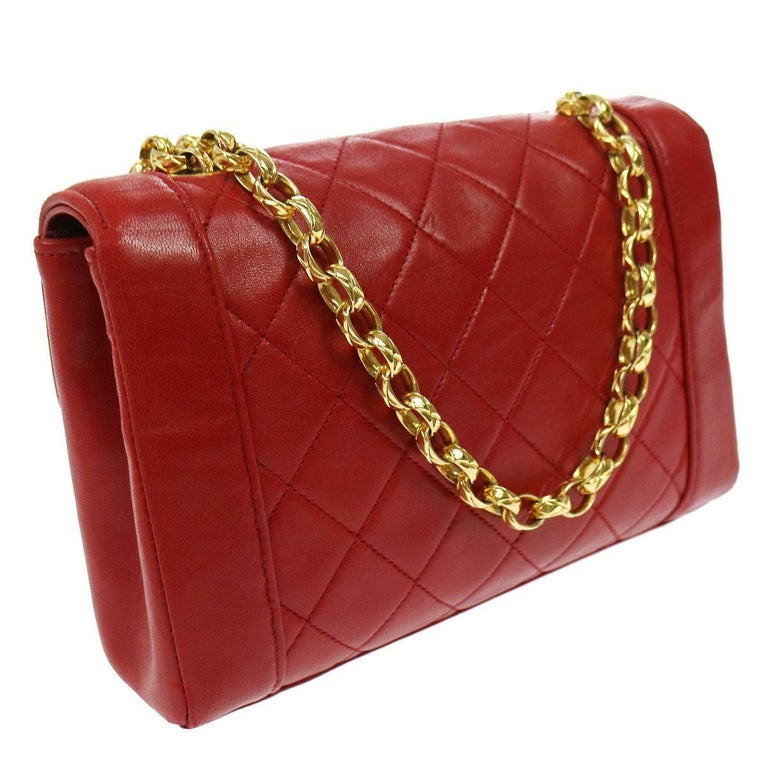 14dd370f2dda Red Chanel Bags For Sale | Stanford Center for Opportunity Policy in ...