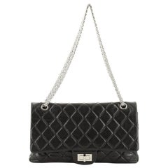 Chanel Reissue 2.55 Flap Bag Quilted Iridescent Calfskin 227