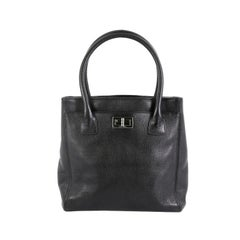Chanel Reissue Cerf Executive Tote Calfskin Small