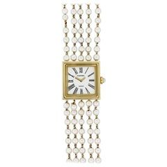 Chanel RK 340069 Mademoiselle Wrist Watch