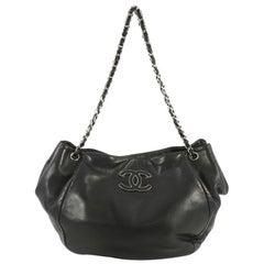 Chanel Sensual CC Tote Lambskin Large