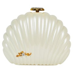 """CHANEL Shell """"INDEPENDANCE DAY"""" Bag"""