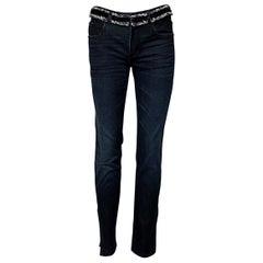 Chanel Skinny Jeans