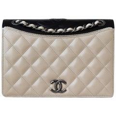 Chanel Small Ballerina Flap Crossbody Bag