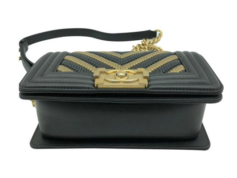 Women's Chanel Small Boy Bag Limited Edition 2019