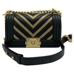 Chanel Small Boy Bag Limited Edition 2019