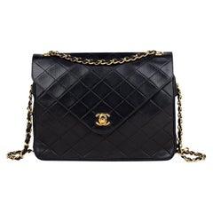 Chanel Small Classic Single Flap Bag