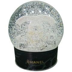 Chanel Snow Globe Parfum n°5