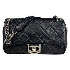 Chanel Soft New Flap Bag
