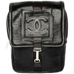 Chanel Sports Line Messenger Shoulder Bag