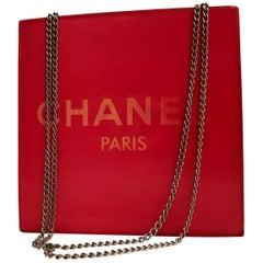 CHANEL SS 2000 Holographic Handbag