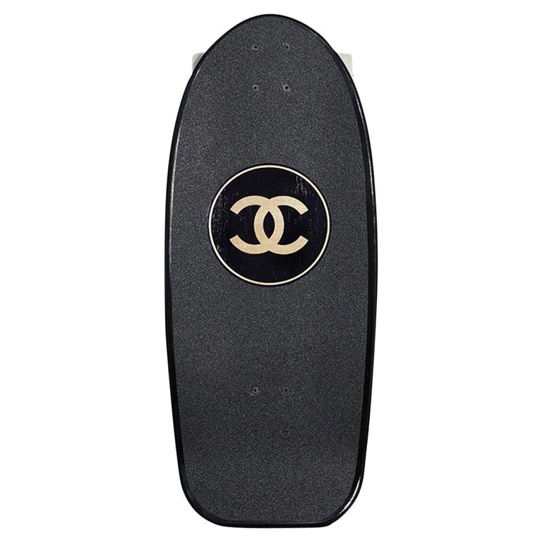Chanel SS19 Skateboard  For Sale