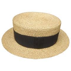 Beige Hats
