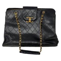 Chanel Super Model Tote Bag