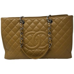 Chanel Tan XL GST