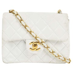 Chanel Timeless 2.55 Mini Cross-body bag