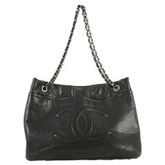 Chanel Timeless CC Soft Tote Caviar Large