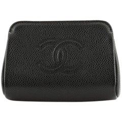 Chanel Timeless Multi Pouch Caviar Mini