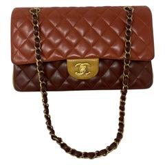 Chanel Tri-color Medium Bag