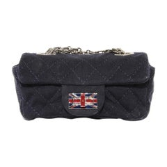 Chanel Union Jack Mini Flap Bag