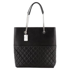 Chanel Urban Delight Chain Tote Quilted Lambskin Large