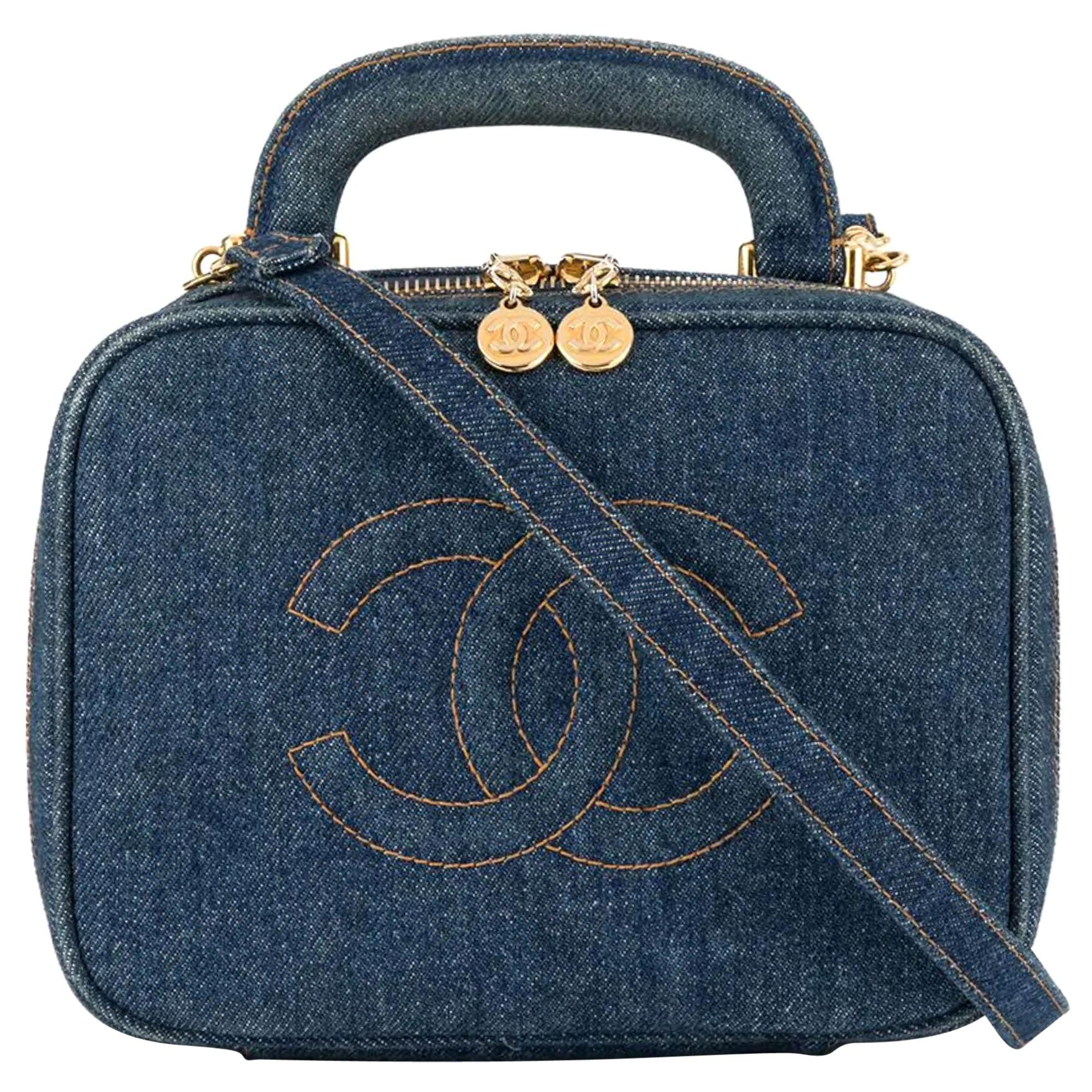 fba9608c0f73d6 Vintage Chanel: Bags, Clothing & More - 8,203 For Sale at 1stdibs