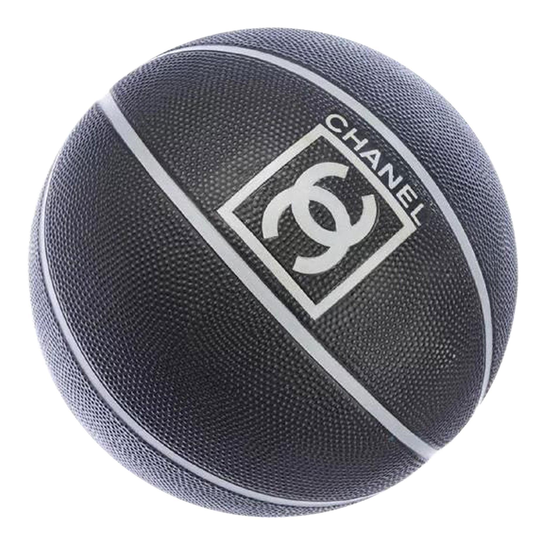 Chanel Vintage Basketball