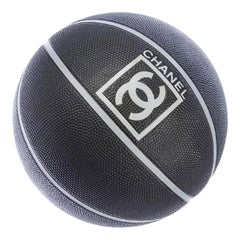 Chanel Vintage Basketball