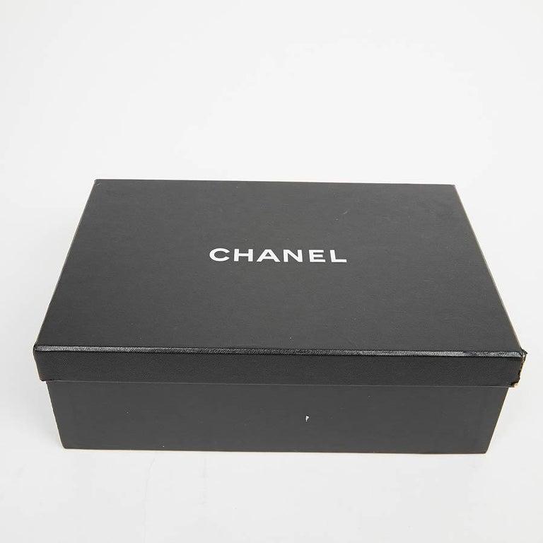 CHANEL Vintage Black Jersey Bag For Sale 8