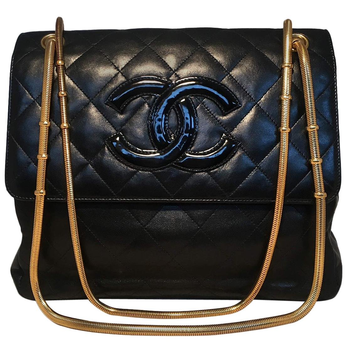 20566a59aee7c2 Vintage Chanel Purses and Handbags at 1stdibs