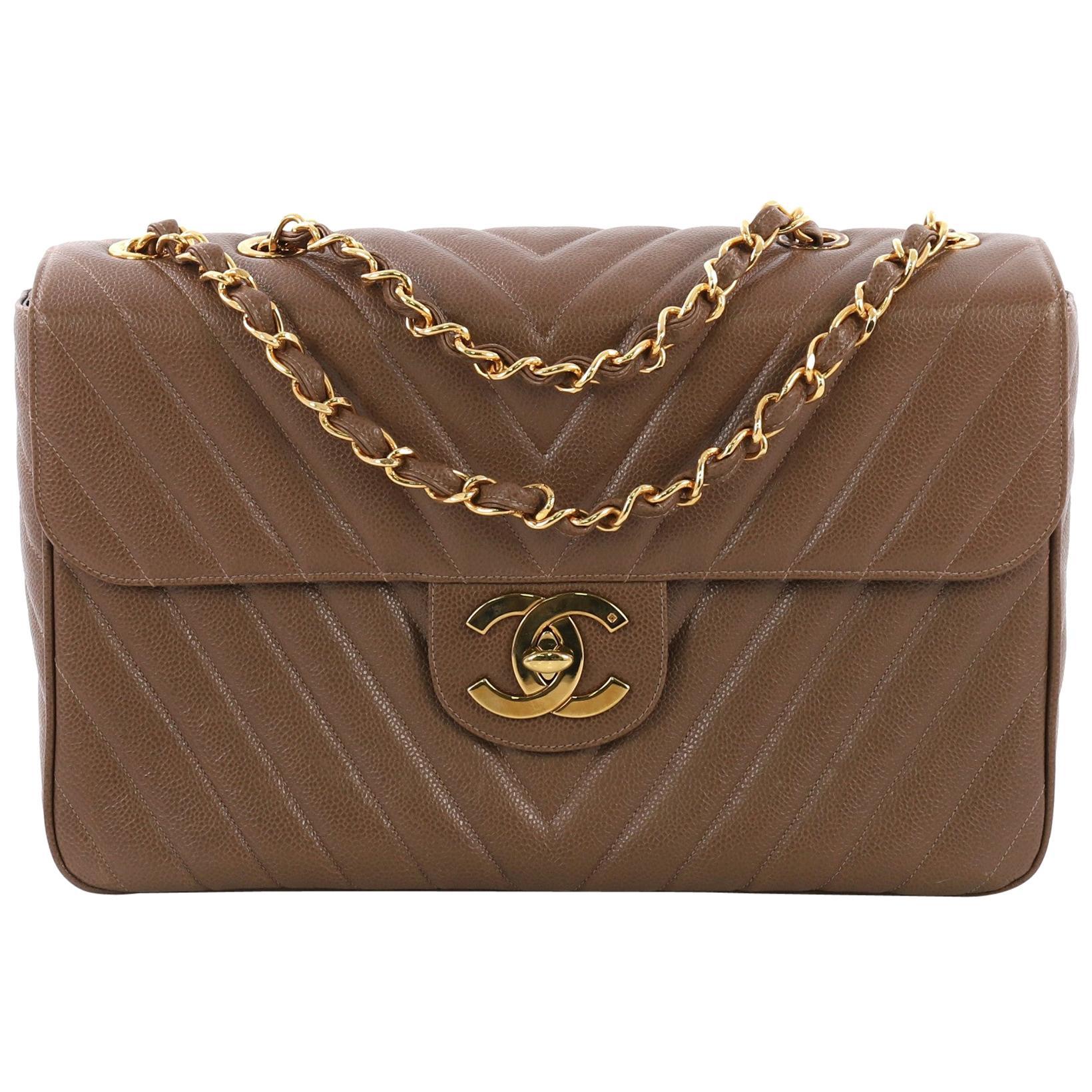 20566a59aee7c2 Vintage Chanel Purses and Handbags at 1stdibs