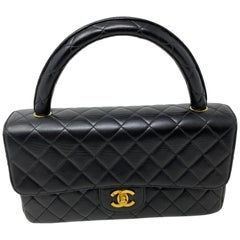 Chanel Vintage Kelly Bag