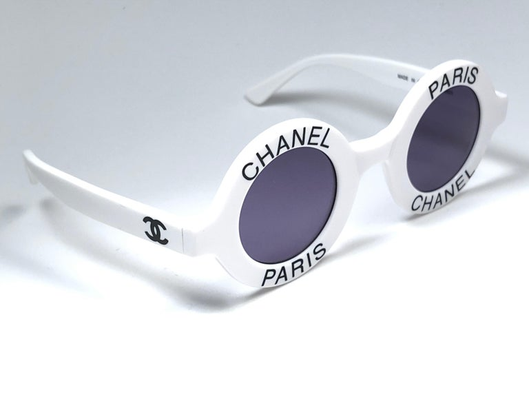 New Rare and Iconic Vintage Chanel