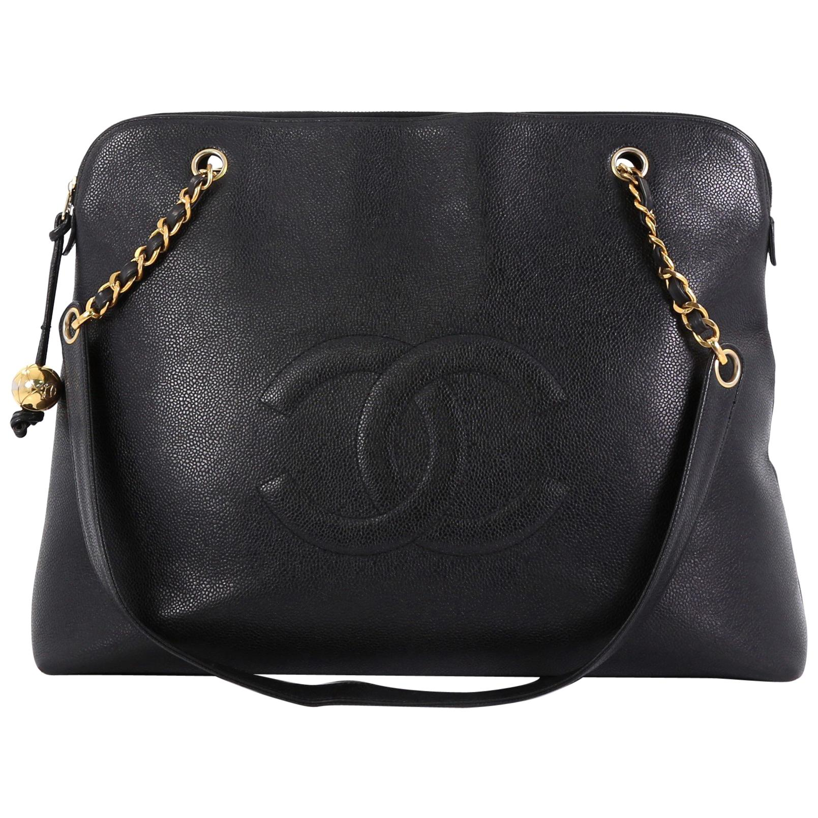 a04a7279b6e7 Vintage Chanel Purses and Handbags at 1stdibs
