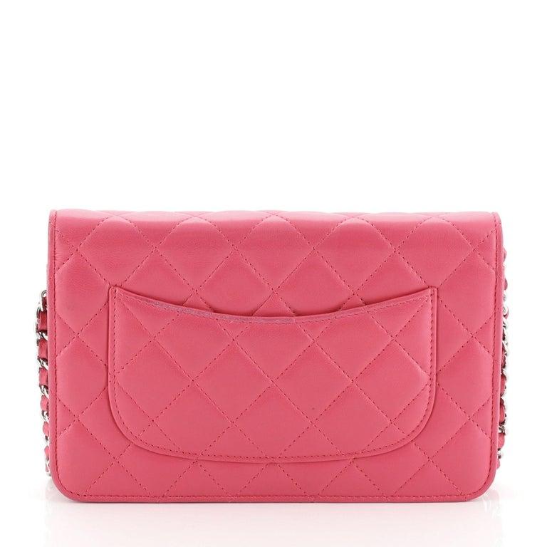 Women's or Men's Chanel Wallet For Sale