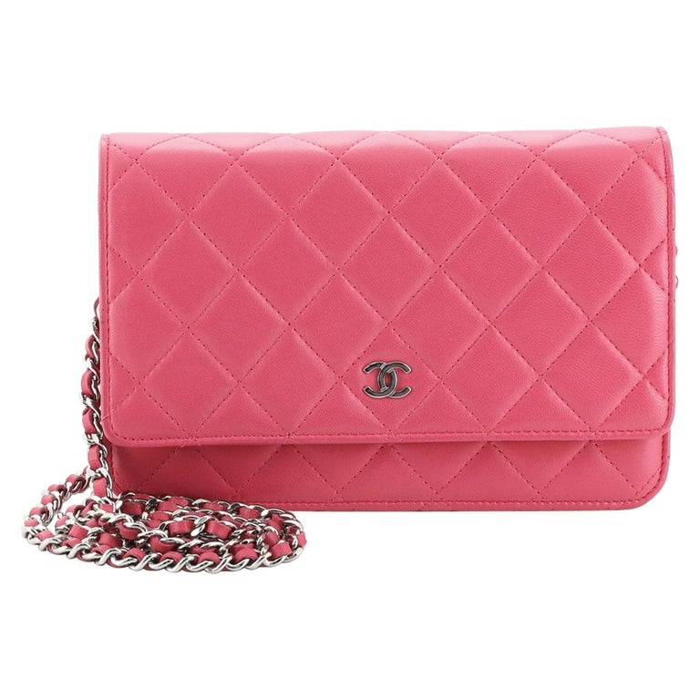 Chanel Wallet For Sale