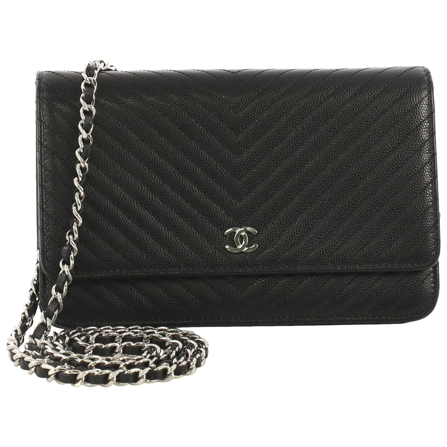f3afc36c3c8569 Vintage Chanel Wallets and Small Accessories - 181 For Sale at 1stdibs