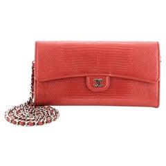 Chanel Wallet on Chain Lizard East West