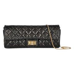 Chanel Woman 2.55 Black