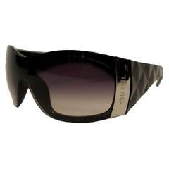 CHANEL Wrap Sunglasses