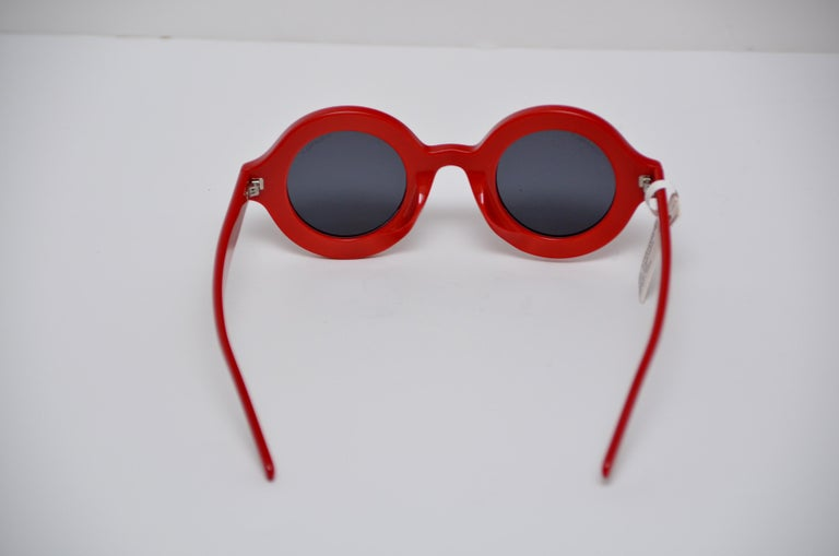 ddc0684053 ... Red Rouge Sunglasses NEW For Sale. 100% guaranteed authentic Chanel x  Pharrell Capsule Collection Sunglasses . An urban capsule collection  highlighting